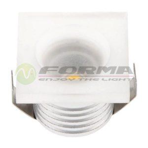 LED rozetna 1W LS-09-1 Cormel FORMA