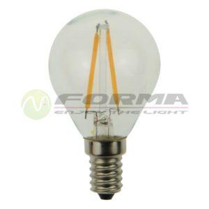 LED sijalica E14 2W LFB-4G45-2 Cormel FORMA
