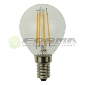 LED sijalica E14 4W LFB-4G45-4 Cormel FORMA