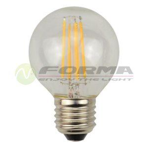 LED sijalica E27 4W LFB-7G45-4 Cormel FORMA