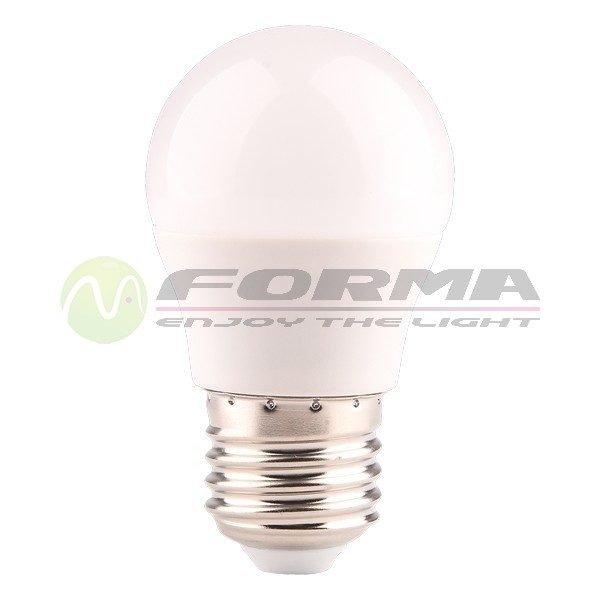 LED sijalica E27 5W LSD-E27-5 Cormel FORMA