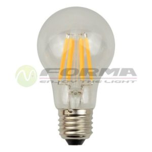 LED sijalica E27 6W LFB-A60-6 Cormel FORMA