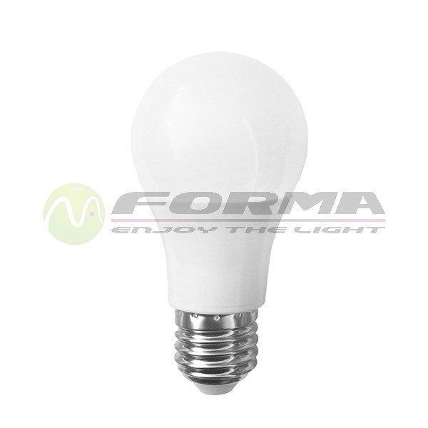LED sijalica E27 6W LSC-E27-6 Cormel FORMA
