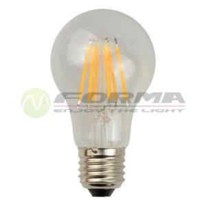 LED sijalica E27 8W LFB-A60-8 Cormel FORMA