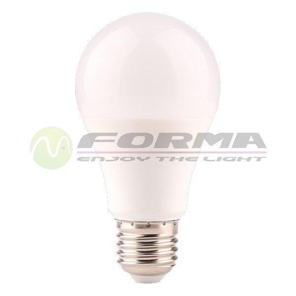 LED sijalica E27 8W LSC-E27-8 Cormel FORMA