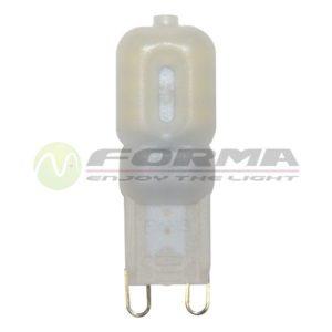 LED sijalica G9 3W LSC-G9-3 Cormel FORMA