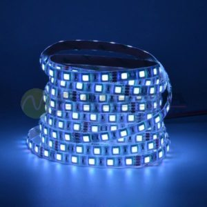 LED traka 14,4W Širina 10mm, Dužina 5m LTA-5050-60 RGB IP44 Cormel FORMA