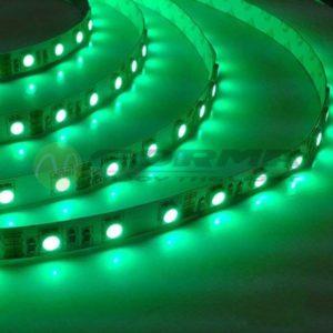 LED traka 14,4W Širina 10mm, Dužina 5m LTA-5050-60 RGBIP20 Cormel FORMA