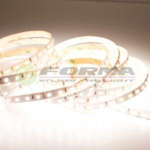 LED traka 4,8W Širina10mm, Dužina 5m LTA-2835-60 IP20 Cormel FORMA