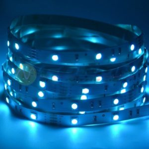 LED traka 7,2W Širina 10mm, Dužina 5m LTA-5050-30 IP20 Cormel FORMA