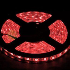 LED traka 7,2W Širina 10mm, Dužina 5m LTA-5050-60-R IP44 Cormel FORMA
