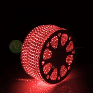 LED traka Širina 5mm, Dužina 100m LCA3014-120-5R Cormel FORMA