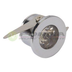 LED zvezdano nebo 1W LS-01-1 Cormel FORMA