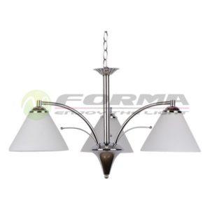 Luster E27 3xMax. 60W ML2702-3 Cormel FORMA