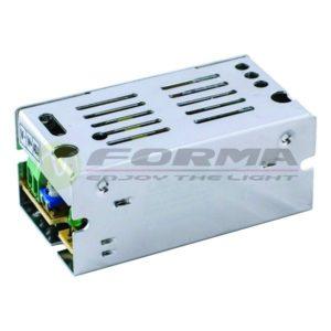 Napajanje za LED trake 15W S-15-12V Cormel FORMA