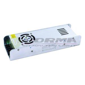 Napajanje za LED trake 360W S-360-12V Cormel FORMA