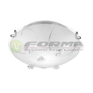 Plafonjera E27 1xMax. 60W F24-401 Cormel FORMA