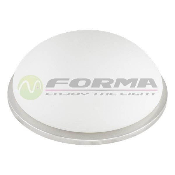 Plafonjera E27 2xMax. 60W CF1014-11 Cormel FORMA