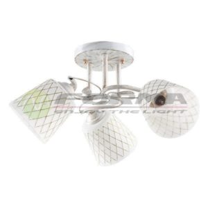 Plafonska lampa 3xMax. 60W E27 MD2726-3 Cormel FORMA Cormel FORMA