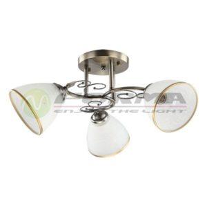 Plafonska lampa 3xMax. 60W E27 MD2728-3 Cormel FORMA Cormel FORMA