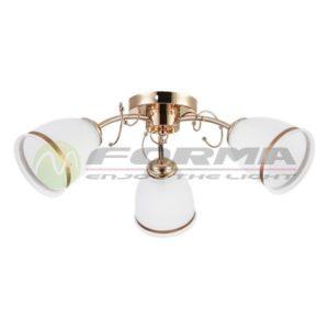 Plafonska lampa E27 3xMax. 60W MD2734-3 Cormel FORMA