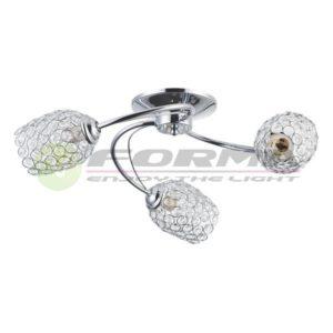 Plafonska lampa E27 3xMax. 60W MD2798-3 Cormel FORMA