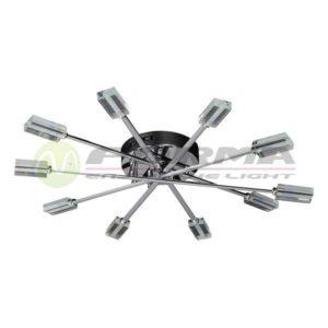 Plafonska lampa G4 10x20W F5005-10C Cormel FORMA