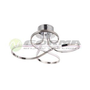 Plafonska LED lampa 36W F2008-36C Cormel FORMA