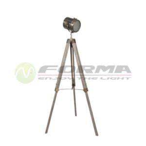 Podna lampa E14 Max. 40W F7116-1F CW Cormel FORMA