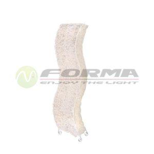 Podna lampa E27 3xMax. 40W RP7303 Cormel FORMA