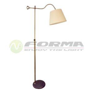 Podna lampa E27 Max. 60W F7104-1F Cormel FORMA