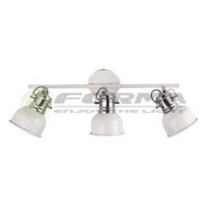 Spot lampa E14 3xMax. 40W FE403-3 Cormel FORMA