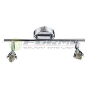 Spot lampa G9 2xMax. 40W FG90X-2 Cormel FORMA