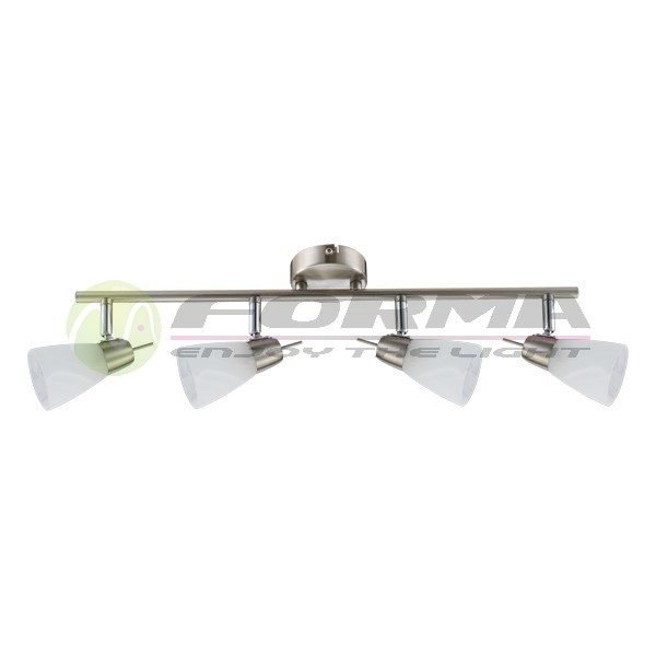 Spot lampa G9 4xMax. 40W FG902-4 Cormel FORMA
