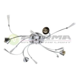 Spot lampa G9 4xMax. 40W FG90X-4S Cormel FORMA