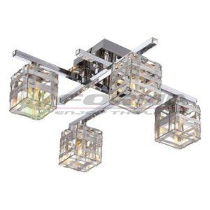 Spot lampa G9 4xMax. 40W FG915-4 Cormel FORMA