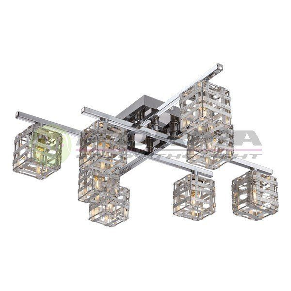Spot lampa G9 8xMax. 40W FG915-8 Cormel FORMA
