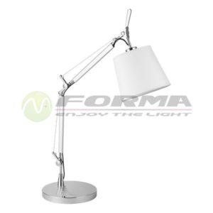 Stona lampa 1xE27 Max. 40W FK7005-1TM Cormel FORMA
