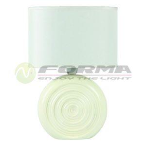Stona lampa E14 Max. 40W SK4005 BEIGE Cormel FORMA