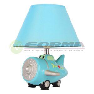 Stona lampa E14 Max. 40W SK4006 Cormel FORMA