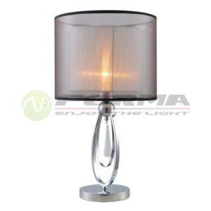 Stona lampa E27 Max. 60W F7111-1T Cormel FORMA
