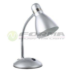 Stona lampa E27 Max. 60W FD7001-1T-siva Cormel FORMA