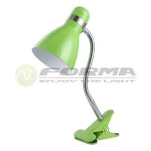 Stona lampa E27 Max. 60W FD7001-1TK GR Cormel FORMA