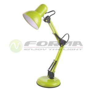 Stona lampa E27 Max. 60W FD7003-1T GR Cormel FORMA