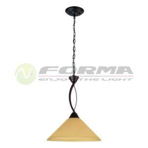 Viseća lampa E27 Max. 60W RV7101-1 Cormel FORMA