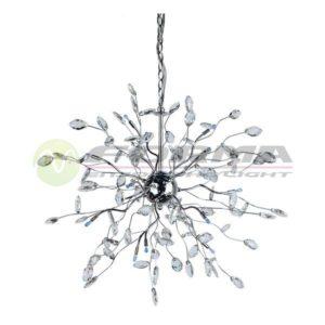 Viseća lampa G4 12x20W F5002-12L Cormel FORMA