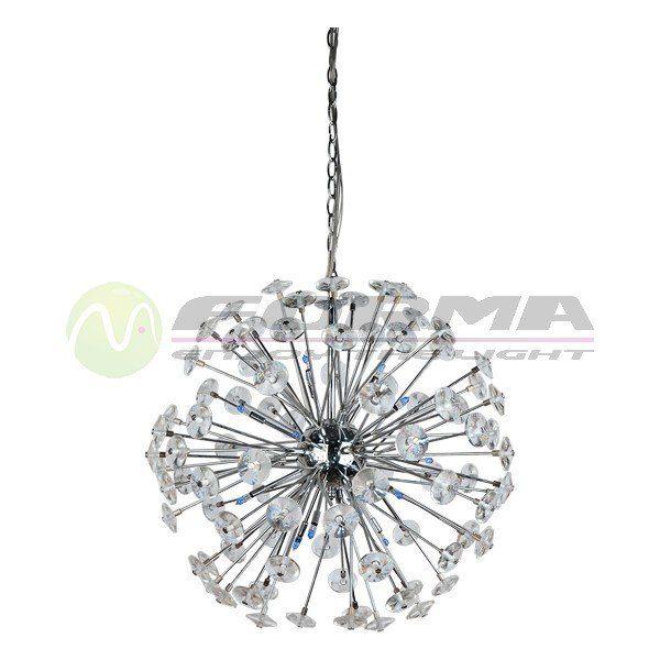 Viseća lampa G4 15x20W F5001-15L Cormel FORMA