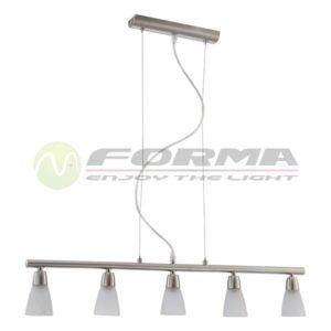 Viseća lampa G9 5xMax. 40W FG902-5V Cormel FORMA