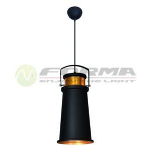 Visilica 1xE27 Max. 60W MP026-20 Cormel FORMA