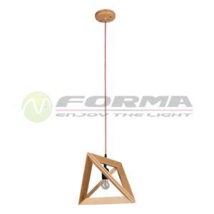 Visilica E27 Max. 60W F7803-1VL Cormel FORMA